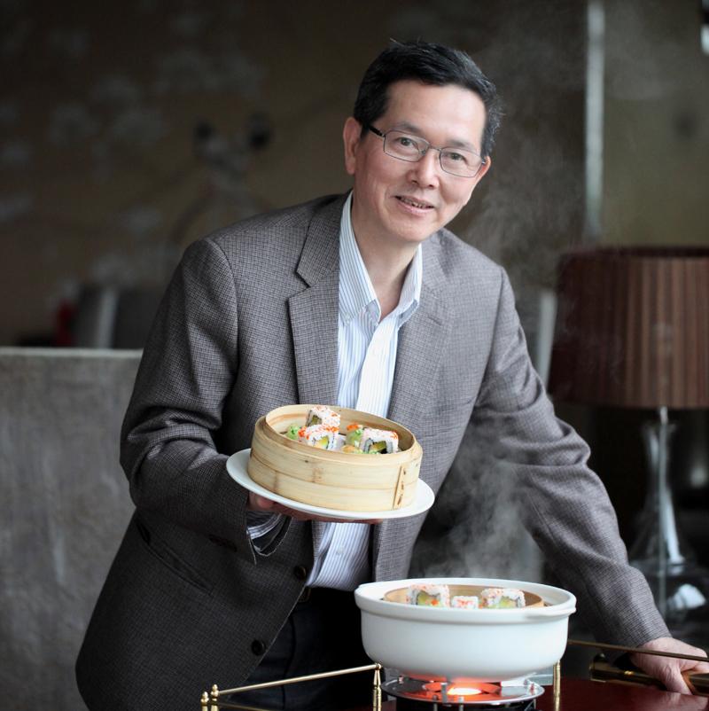 亚洲饮食习俗研究