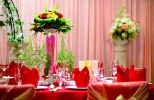 婚宴场地1